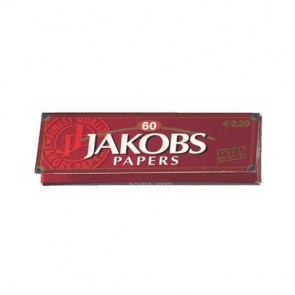 JAKOBS-SINGLE-VLOEI