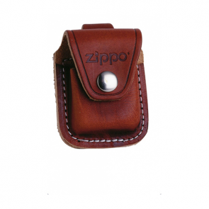 lighter-pouch-brown-w-loop-rokado